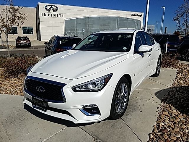 new 2019 infiniti q50 luxe awd sedan in dacono. Black Bedroom Furniture Sets. Home Design Ideas